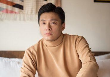 Lam Trường 'đốn tim' người hâm mộ với bộ ảnh thách thức thời gian