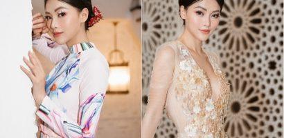 Phương Khánh nói gì với tin đồn cát-xê 'khủng' khi diễn thời trang?