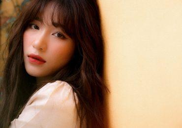 Hòa Minzy trở lại đường đua âm nhạc với bản ballad buồn