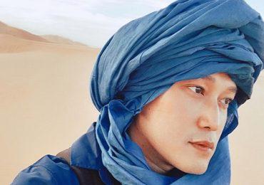 Quang Vinh đẹp trai không kém 'trai đẹp bị trục xuất'