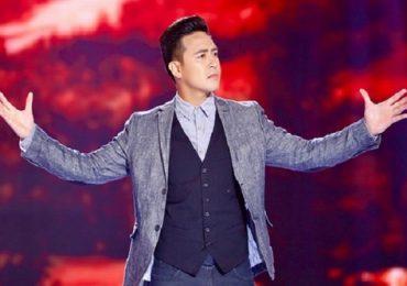 Thanh Duy – chồng Kha Ly điển trai trên sân khấu ca nhạc
