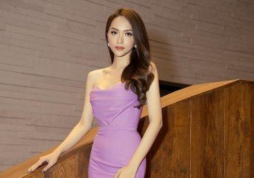 Hương Giang được vinh danh trong Top 50 'Phụ nữ ảnh hưởng nhất Việt Nam'
