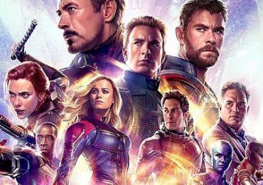 Avengers: Hồi kết' chỉ cần 4 ngày để đứng đầu câu lạc bộ 'trăm tỷ' của phòng vé Việt