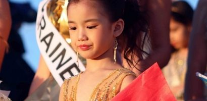 Hoa hậu Hoàn vũ nhí 2019: Nguyễn Ngọc Bảo Anh được chuyên trang sắc đẹp đánh giá cao