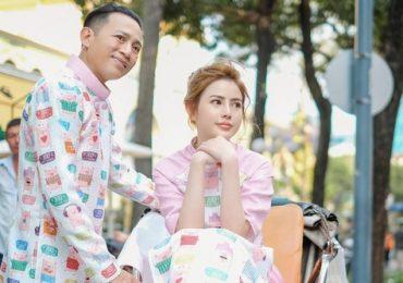 Con gái 'trốn' sang Đài Loan thi Hoa hậu, diễn viên Hữu Tiến vừa mừng vừa lo