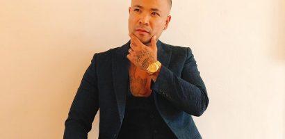 Đạo diễn Pháp thực hiện MV cho ca sĩ Peter Nguyễn