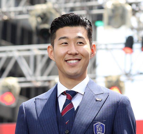 Son Heung-min giành cú đúp danh hiệu cá nhân cùng Tottenham