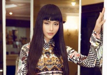 Hoa hậu Phương Khánh đẹp 'đốn tim' với diện mạo mới