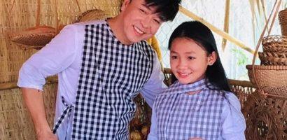 Dương Nghi Đình song ca ngọt ngào với nhạc sĩ Sơn Hạ trong MV mới