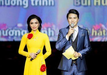 Vũ Mạnh Cường và Kim Huyền Sâm liên tiếp thực hiện dự án cùng nhau
