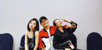 Tôn Tuấn Kiệt, Quỳnh Anh, Trâm Anh đại diện Việt Nam 'chinh chiến' tại Asia Model Festival 2019