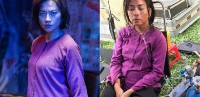 Ngô Thanh Vân tiết lộ hậu trường khắc nghiệt khi đóng phim 'Hai Phượng'