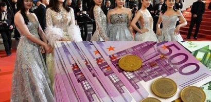 Phải chi hơn 400 triệu để mua vé 'chợ đen' tham dự Cannes 2019?