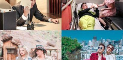 MV 'Vợ tương lai' của Mr.Đàm cán mốc 1 triệu view sau 24 giờ