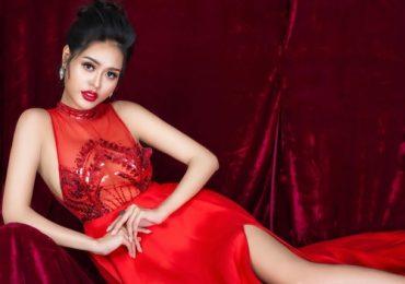 Hoa hậu Di Khả Hân: 'Mạnh mẽ hơn sau nhiều lần vượt qua giông bão'