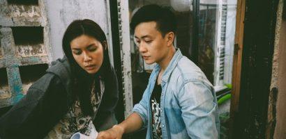 Minh Tú hoá 'giang hồ' đi thi hoa hậu trong phim của Lương Mạnh Hải