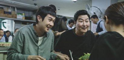 Phim 'Ký sinh trùng' nhận phản ứng bùng nổ sau buổi công chiếu đầu tiên tại Việt Nam