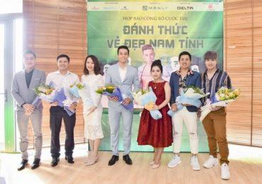 Nam vương Cao Xuân Tài tìm kiếm gương mặt xứng đáng cho 'Cuộc thi mẫu ảnh online'