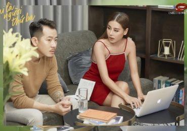 Nam Thư mang chuyện tình tay ba vào dự án phim mới