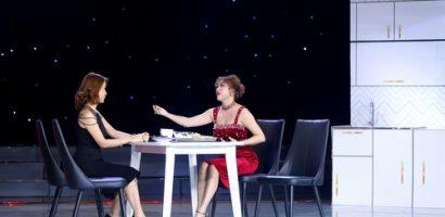 Phi Thanh Vân: 'Tôi không được may mắn như Thanh Vân Hugo'