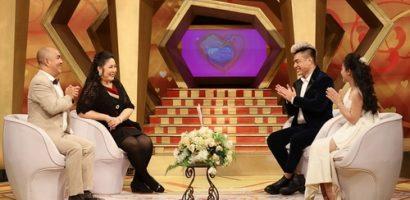 Chuyện tình đẹp như… phim của vợ chồng diễn viên Lê Dương Bảo Lâm