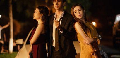 Dương Hoàng Yến hé lộ hình ảnh mới trong MV 'Không phải em đúng không 2'