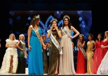 Nguyễn Quỳnh Như giành ngôi Á hậu tại cuộc thi 'Miss & Mrs Top of the World 2019'