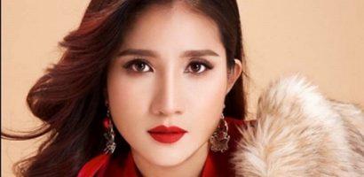 'Bà mai' Cát Tường trở lại phim ảnh với web drama 'Chuyện tình nàng tiên cá'