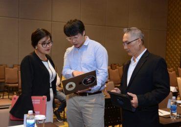 Công nghệ chống tin tặc lần đầu được giới thiệu tại Việt Nam