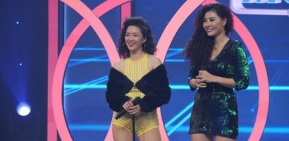 Diễn viên Thanh Hương dữ dội đầy chất rock với 'Trống vắng'