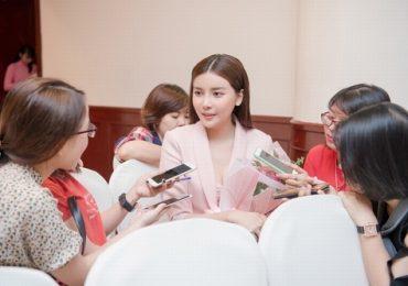 Cao Thái Hà tiết lộ về 6 tháng mất phương hướng sau 'Hậu duệ mặt trời'