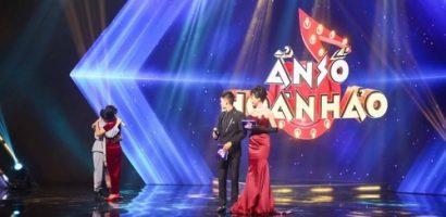 Dương Khắc Linh xúc động trước màn trình diễn của Hà Nhi – Tăng Phúc
