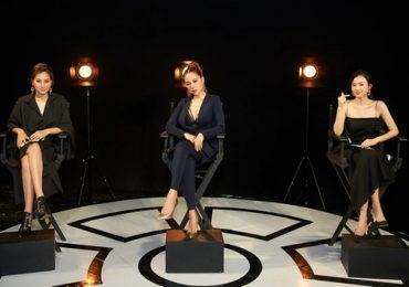 Gương mặt điện ảnh: Nam Thư tranh cãi với Midu vì một mỹ nam