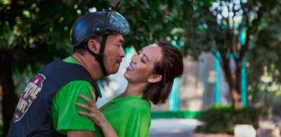 Mặc Thu Trang kêu gào xin 'tha mạng', Tiến Luật vẫn lạnh lùng 'hạ gục' vợ