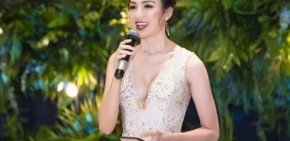 Hoa hậu Ngọc Diễm cho rằng xinh đẹp đã là một phần thành công của nữ giới