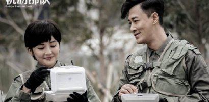 Lâm Phong tái hợp Thái Trác Nghiên trong siêu phẩm TVB sau gần 10 năm