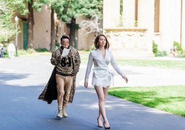Ai là 'Vợ tương lai' của Đàm Vĩnh Hưng?