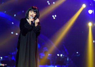 Ca sĩ Cẩm Vân kêu gọi nghệ sĩ Việt chung tay giúp đỡ Saxophone Xuân Hiếu