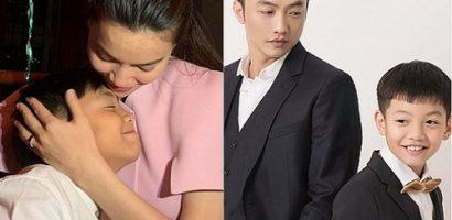 Hồ Ngọc Hà mừng sinh nhật Subeo: 'Tình yêu đẹp nhất cuộc đời'