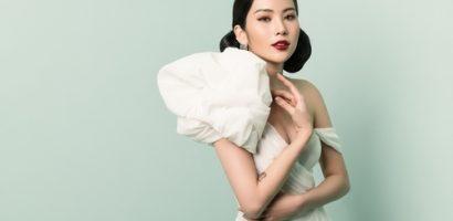 Người đẹp Lệ Nam: 'Áp lực cho tôi thêm trưởng thành và trách nhiệm'