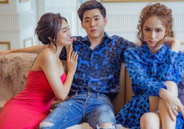 Hương Giang 'lầy lội' hết cỡ khi 'thấy phiền' với bạn thân khác giới của bạn trai