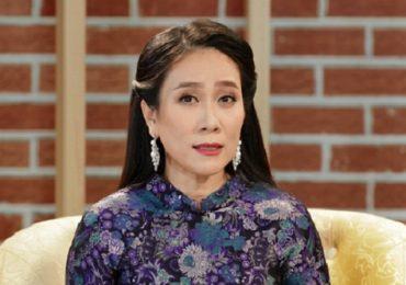 Say đắm trước màn ca vọng cổ đầy chất Huế của NSƯT Vân Khánh