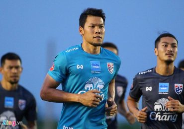 Thủ môn Thái Lan lý giải pha bóng dâng chiến thắng cho tuyển Việt Nam