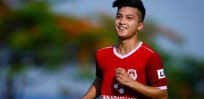 Việt kiều Martin Lo có đủ sức thay Quang Hải ở U23 Việt Nam?
