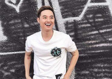 Thanh Duy Idol bị tai nạn gãy xương, fan và đồng nghiệp lo lắng