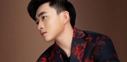 Trung Quang giới thiệu sản phẩm âm nhạc dành cho người hiện đại
