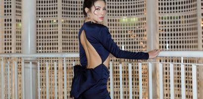 Phương Trinh Jolie: 'Không bận tâm đến những nhận xét tiêu cực'