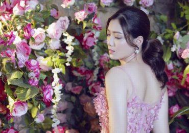 Lộ diện ứng viên đầu tiên thi Hoa hậu Hoàn vũ Việt Nam 2019