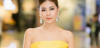 Nam Thư phủ nhận chuyện mượn ồn ào của 'Bạn muốn hẹn hò' PR phim mới