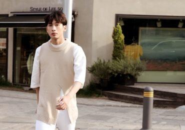 Diễn viên Tuấn Trần thực hiện Vlog thời trang chuyên nghiệp cho nam giới